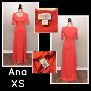 LulaRoe Ana - XS